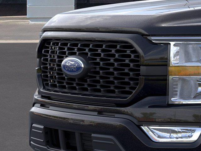 2021 Ford F-150 Super Cab 4x2, Pickup #1C22964 - photo 17