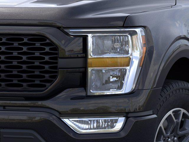 2021 Ford F-150 Super Cab 4x2, Pickup #1C22964 - photo 18