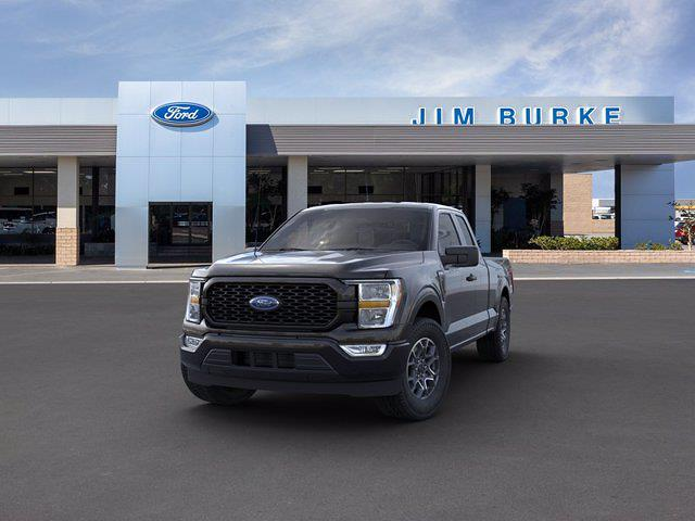 2021 Ford F-150 Super Cab 4x2, Pickup #1C22964 - photo 3