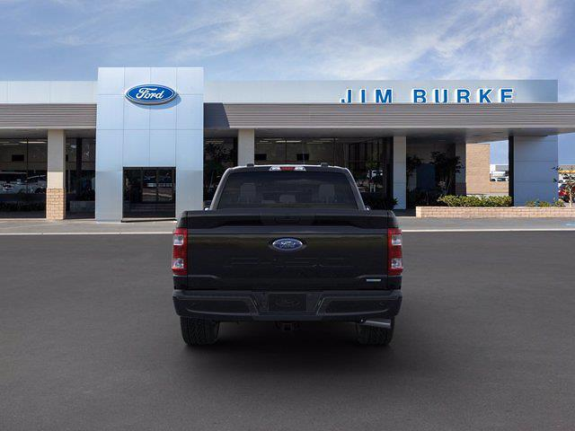 2021 Ford F-150 Super Cab 4x2, Pickup #1C22964 - photo 5