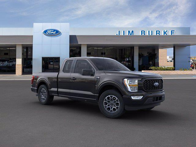 2021 Ford F-150 Super Cab 4x2, Pickup #1C22964 - photo 7