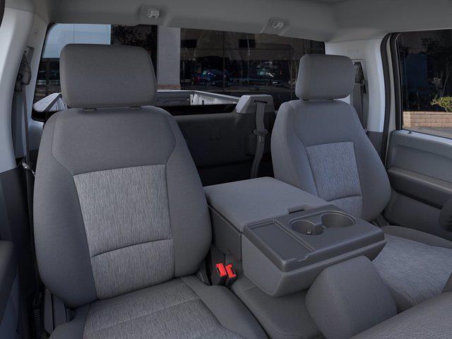 2021 F-150 Regular Cab 4x2,  Pickup #1C24342 - photo 11