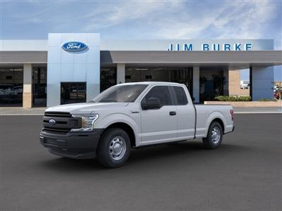 2020 Ford F-150 Super Cab 4x2, Pickup #1C25409 - photo 1