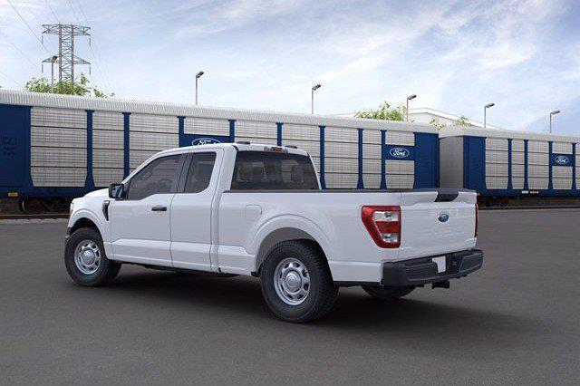 2021 Ford F-150 Super Cab 4x2, Pickup #1C33794 - photo 2