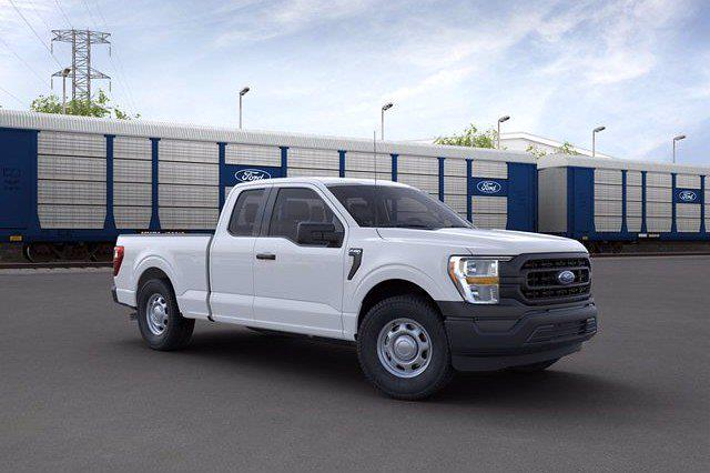 2021 Ford F-150 Super Cab 4x2, Pickup #1C33794 - photo 7