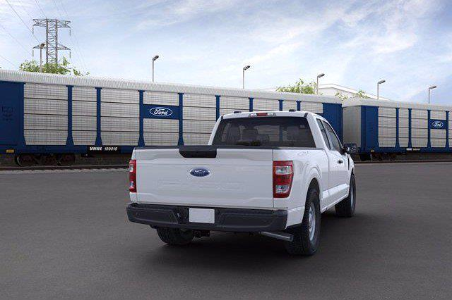 2021 Ford F-150 Super Cab 4x2, Pickup #1C33794 - photo 8