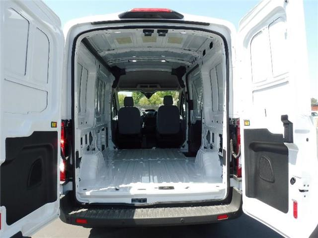 2018 Transit 250 Med Roof, Cargo Van #1C35145 - photo 2