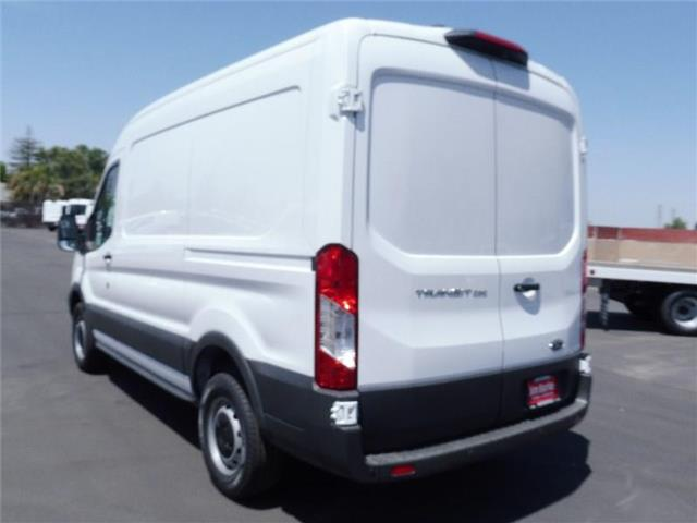 2018 Transit 250 Med Roof, Cargo Van #1C35145 - photo 7