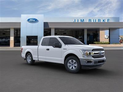 2020 Ford F-150 Super Cab 4x2, Pickup #1C39987 - photo 7