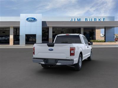 2020 Ford F-150 Super Cab 4x2, Pickup #1C39987 - photo 8