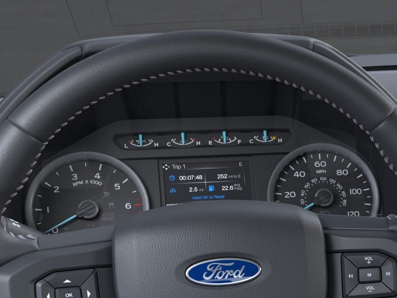 2020 Ford F-150 SuperCrew Cab RWD, Pickup #1C40255 - photo 13