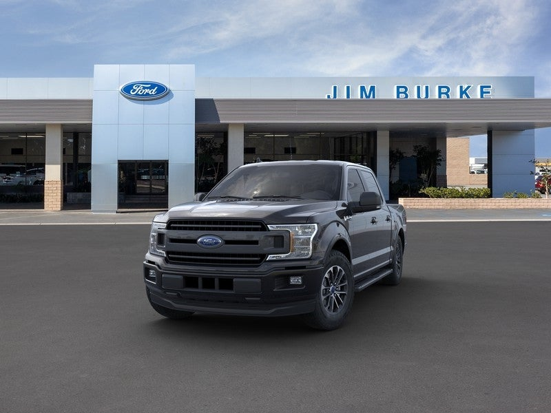 2020 Ford F-150 SuperCrew Cab RWD, Pickup #1C40255 - photo 3