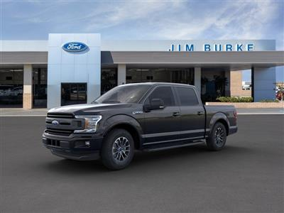 2020 Ford F-150 SuperCrew Cab RWD, Pickup #1C40255 - photo 1