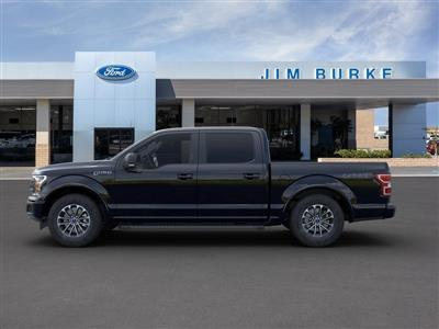 2020 Ford F-150 SuperCrew Cab RWD, Pickup #1C40255 - photo 4