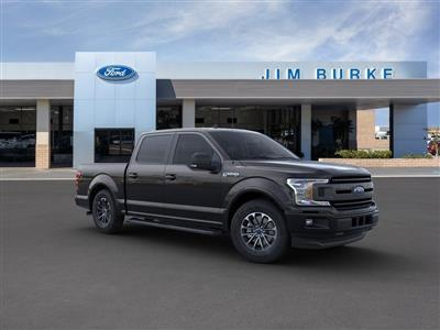 2020 Ford F-150 SuperCrew Cab RWD, Pickup #1C40255 - photo 7