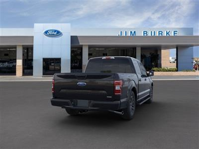 2020 Ford F-150 SuperCrew Cab RWD, Pickup #1C40255 - photo 8
