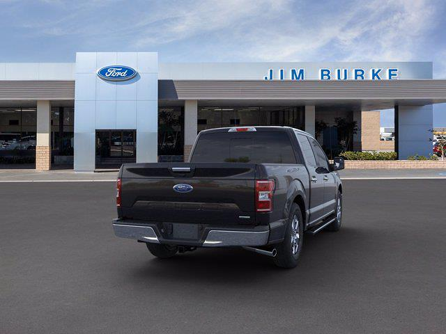 2020 F-150 SuperCrew Cab 4x2, Pickup #1C40529 - photo 9