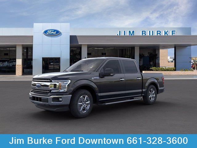 2020 F-150 SuperCrew Cab 4x2, Pickup #1C40529 - photo 1