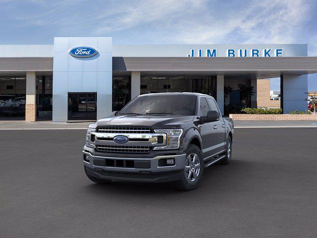 2020 F-150 SuperCrew Cab 4x2, Pickup #1C40529 - photo 3