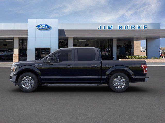 2020 F-150 SuperCrew Cab 4x2, Pickup #1C40529 - photo 4