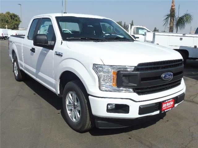 2018 F-150 Super Cab 4x2,  Pickup #1C44962 - photo 1