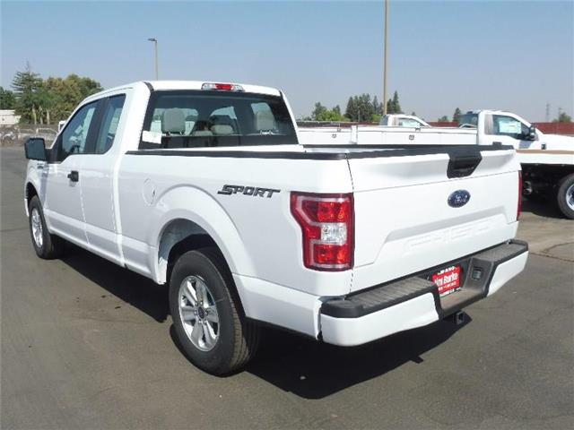 2018 F-150 Super Cab 4x2,  Pickup #1C44962 - photo 2