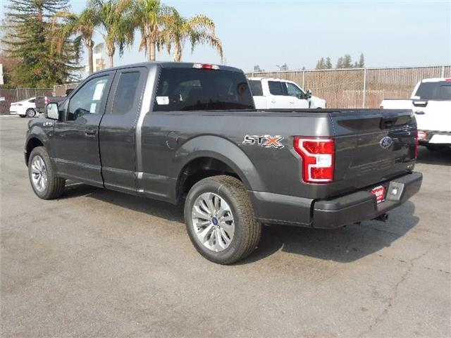 2018 F-150 Super Cab, Pickup #1C45420 - photo 2