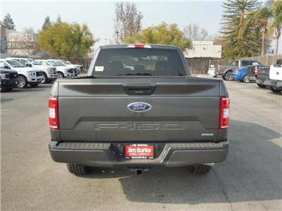 2018 F-150 Super Cab, Pickup #1C45420 - photo 5