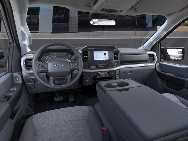 2021 F-150 Regular Cab 4x2,  Pickup #1C45575 - photo 10