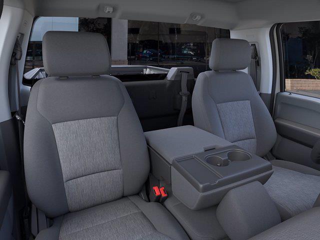2021 F-150 Regular Cab 4x2,  Pickup #1C45575 - photo 11