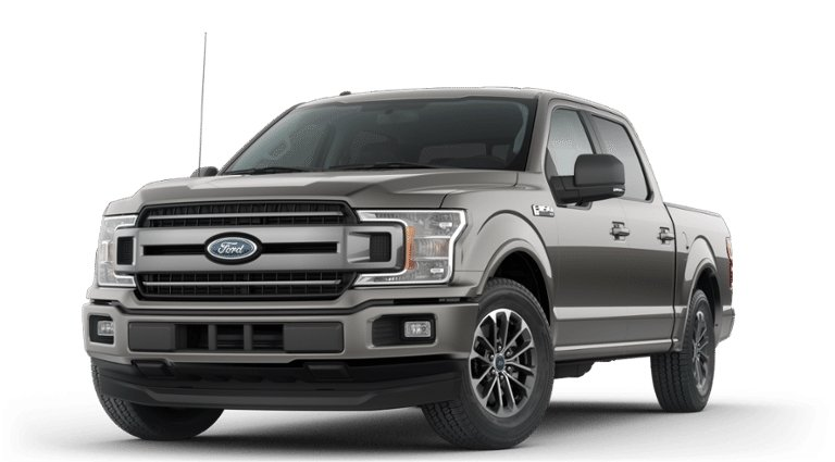 2018 F-150 SuperCrew Cab 4x2,  Pickup #1C49037 - photo 1
