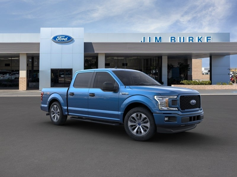 2020 F-150 SuperCrew Cab 4x2, Pickup #1C50075 - photo 5