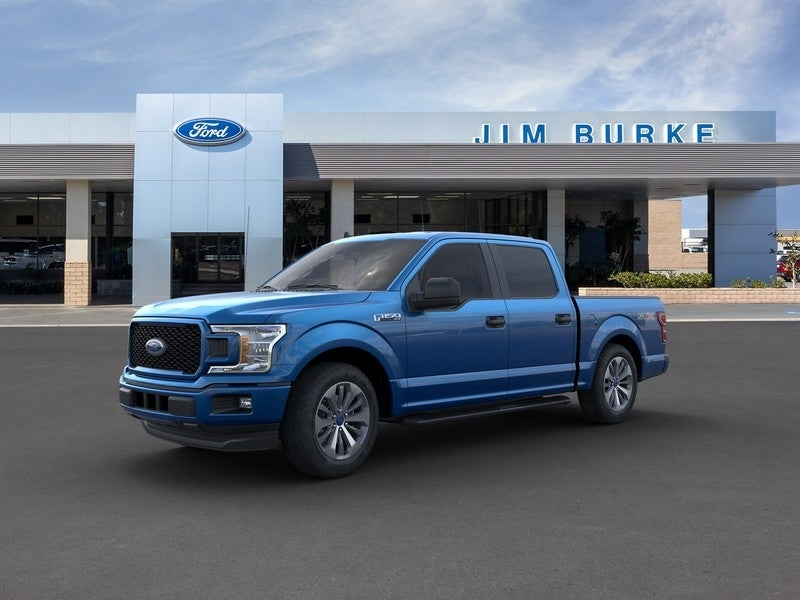 2020 F-150 SuperCrew Cab 4x2, Pickup #1C50075 - photo 1