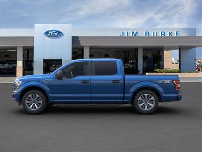 2020 F-150 SuperCrew Cab 4x2, Pickup #1C50075 - photo 6