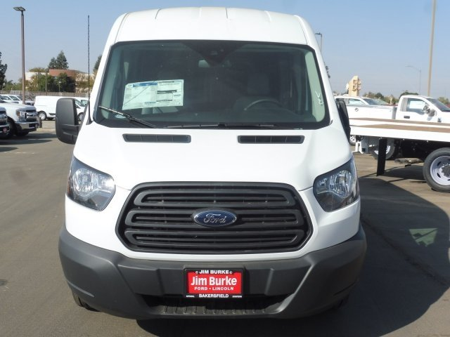 2018 Transit 150 Med Roof 4x2,  Empty Cargo Van #1C50974 - photo 3