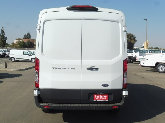 2018 Transit 150 Med Roof 4x2,  Empty Cargo Van #1C50974 - photo 4