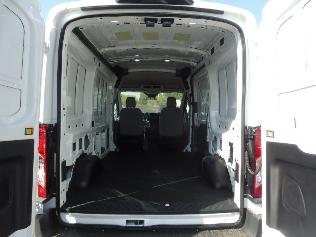 2018 Transit 150 Med Roof 4x2,  Empty Cargo Van #1C50974 - photo 2
