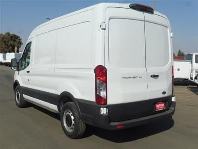 2018 Transit 150 Med Roof 4x2,  Empty Cargo Van #1C50974 - photo 10