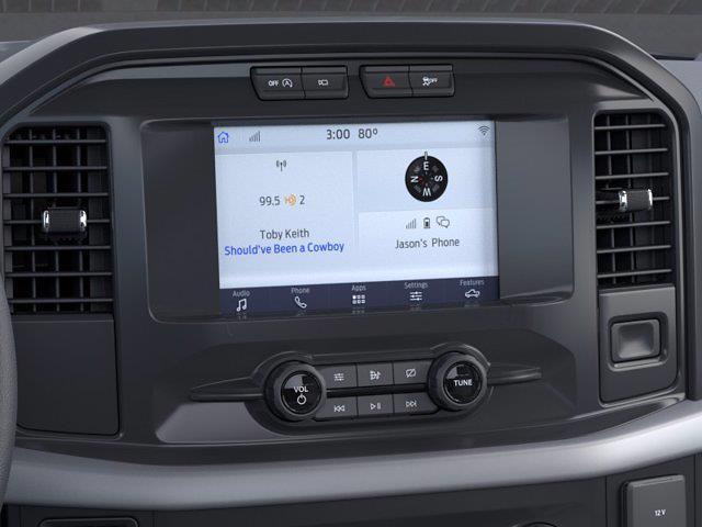 2021 Ford F-150 Regular Cab 4x2, Pickup #1C56421 - photo 14