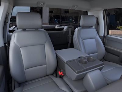 2021 Ford F-150 Regular Cab 4x2, Pickup #1C56421 - photo 10