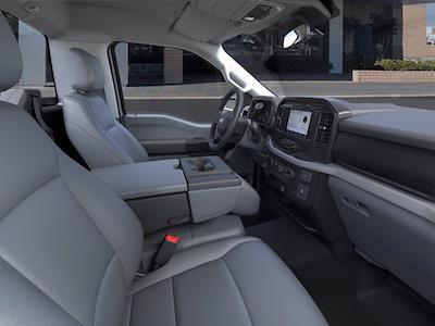 2021 Ford F-150 Regular Cab 4x2, Pickup #1C56421 - photo 11