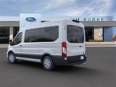 2020 Ford Transit 150 Med Roof RWD, Passenger Wagon #1C59408 - photo 2