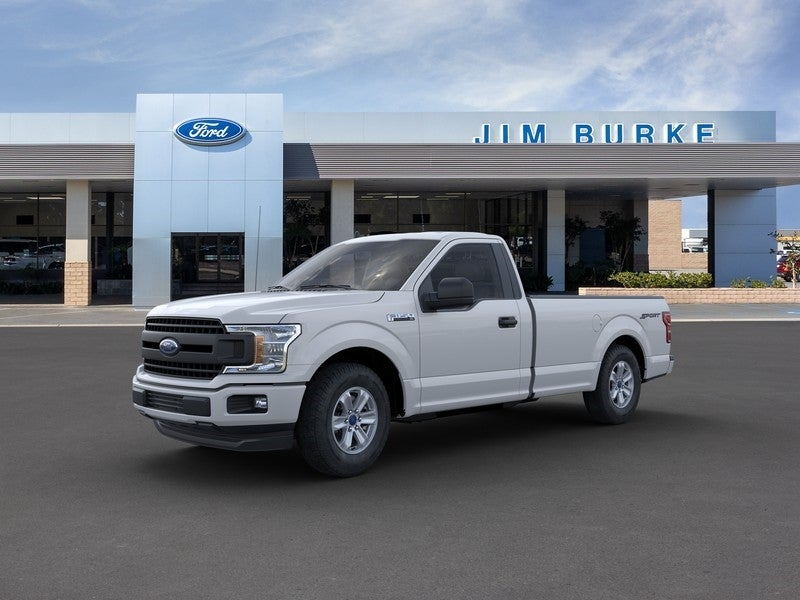2020 Ford F-150 Regular Cab RWD, Pickup #1C64439 - photo 1