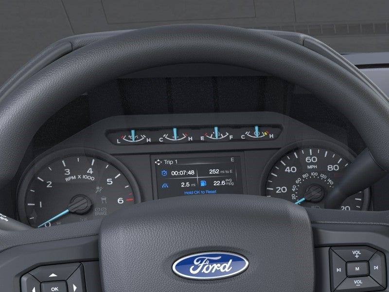 2020 Ford F-150 Regular Cab RWD, Pickup #1C64439 - photo 13