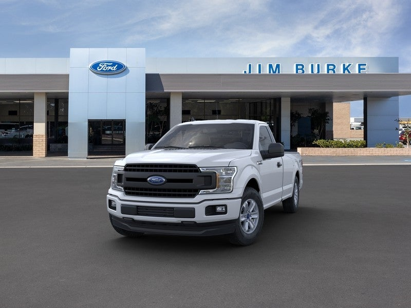 2020 Ford F-150 Regular Cab RWD, Pickup #1C64439 - photo 3