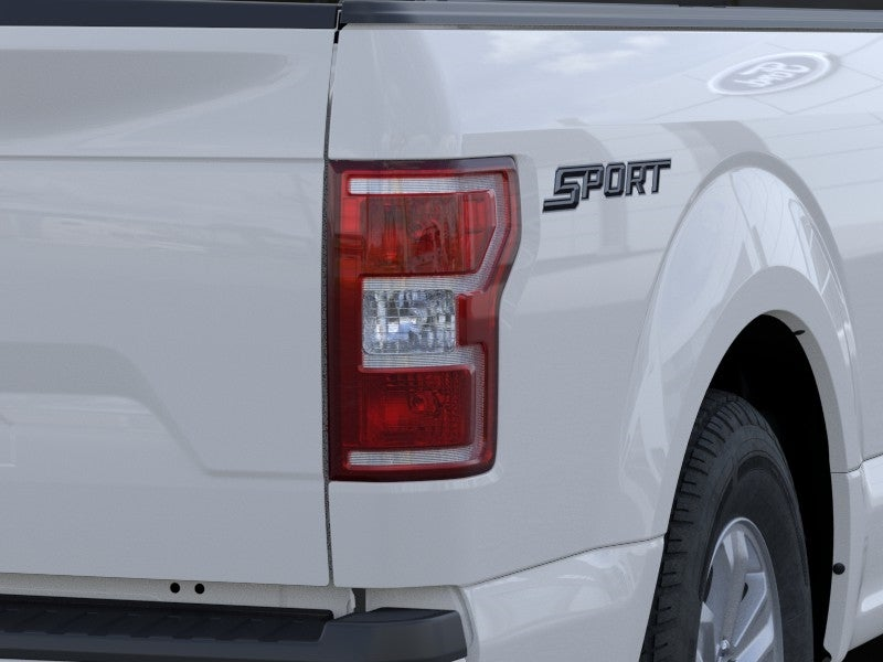 2020 Ford F-150 Regular Cab RWD, Pickup #1C64439 - photo 21