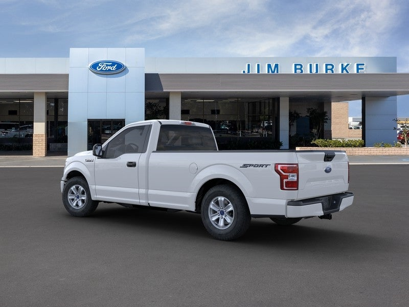 2020 Ford F-150 Regular Cab RWD, Pickup #1C64439 - photo 2