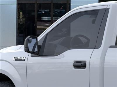 2020 Ford F-150 Regular Cab RWD, Pickup #1C64439 - photo 20