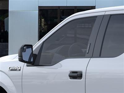 2020 Ford F-150 Super Cab RWD, Pickup #1C64451 - photo 16