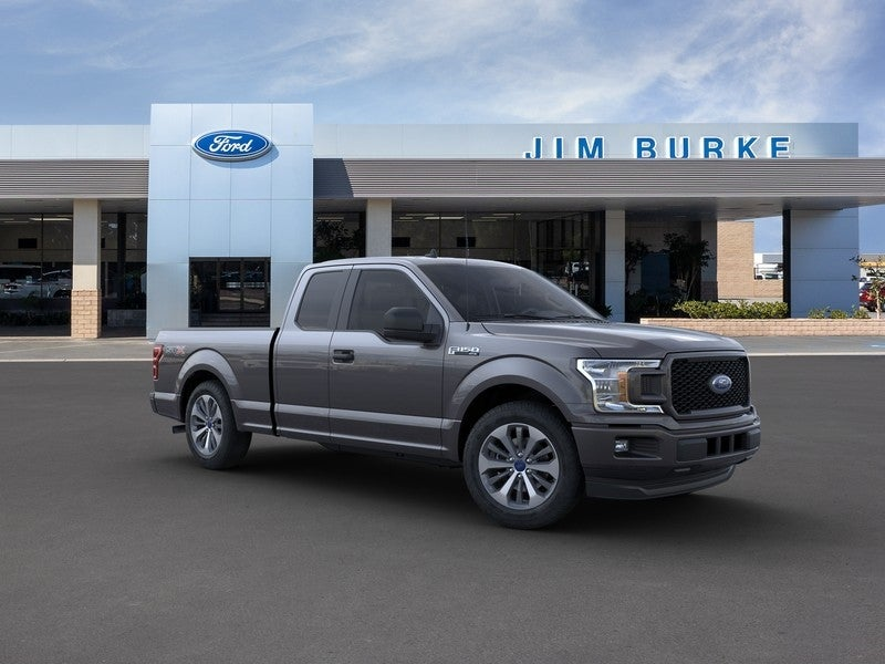 2020 F-150 Super Cab 4x2, Pickup #1C67027 - photo 7